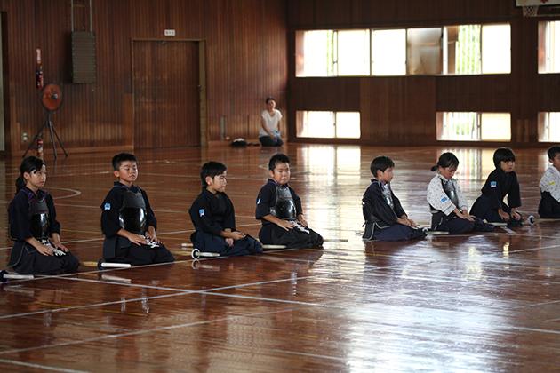 わかわし剣道スポーツ少年