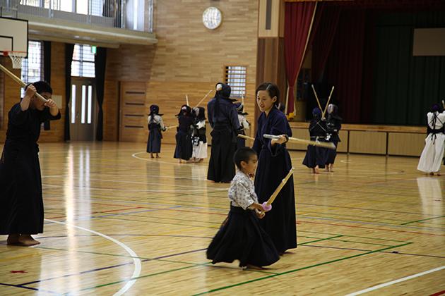 ニライ剣道スポーツ少年団