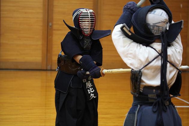 西原剣道クラブ