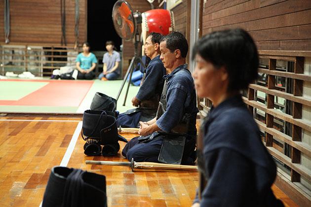浦添少年剣道クラブ