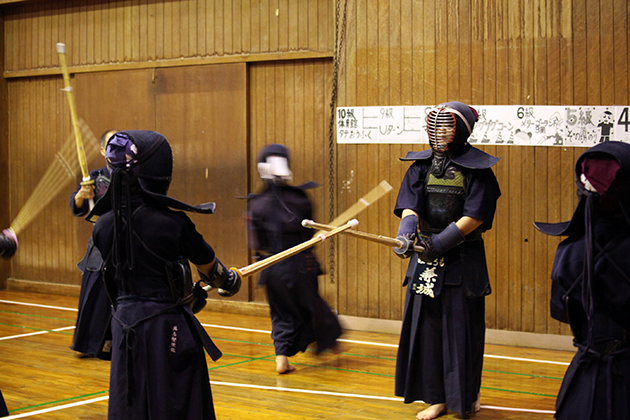 宜野湾市はごろも剣道スポーツ少年団