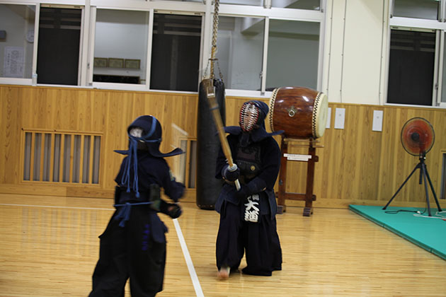 沖縄警察署スポーツ少年団