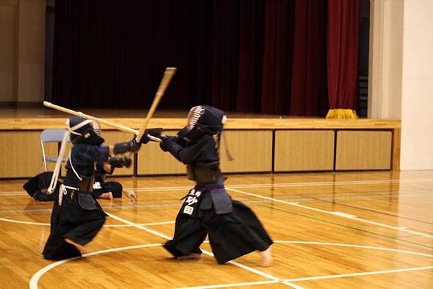 豊崎剣道クラブ