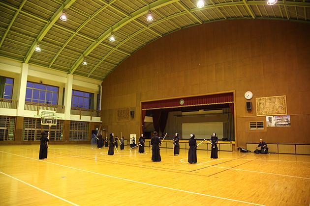 名護剣道教室