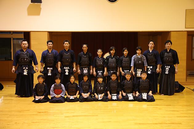 沖縄大志館