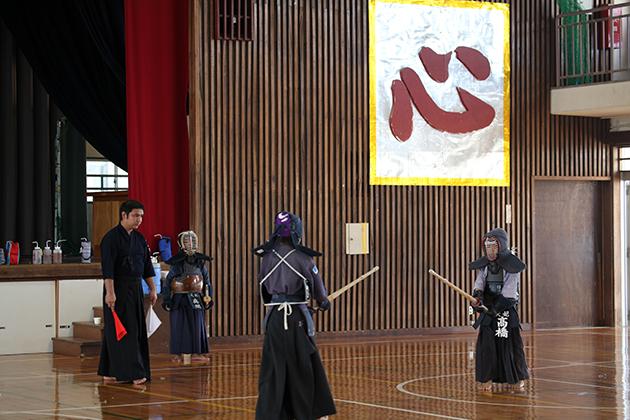 天妃剣道教室